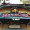 タピオカ・マンゴードリンク at スクウィーザーズ・トロピカル・ジュースバー